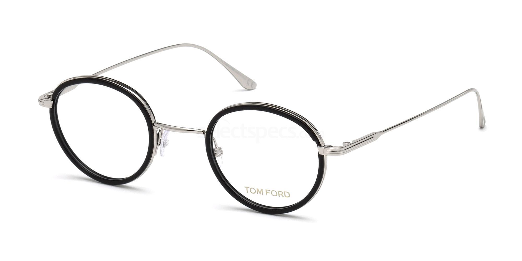 001 FT5521 Glasses, Tom Ford