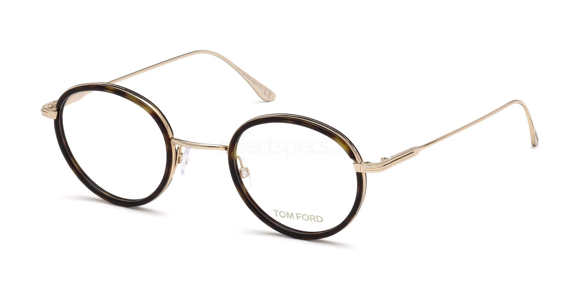 052 FT5521 Glasses, Tom Ford