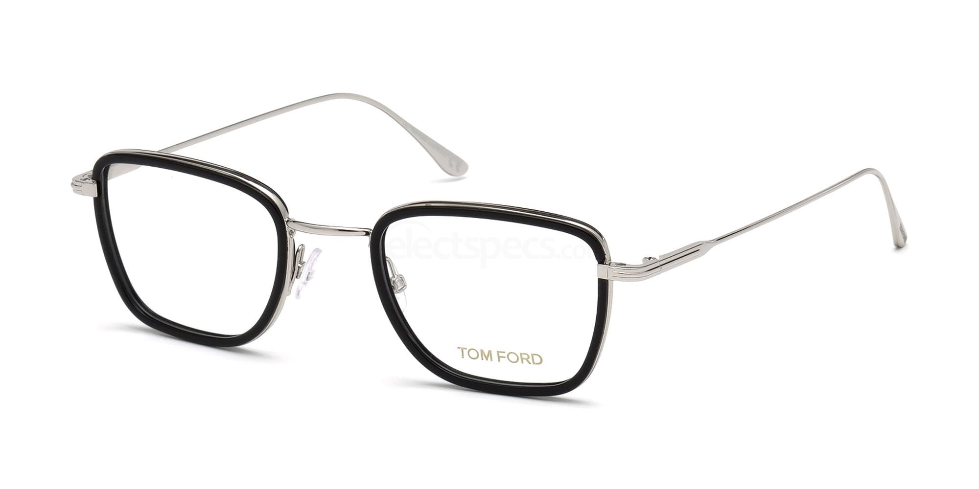 001 FT5522 Glasses, Tom Ford