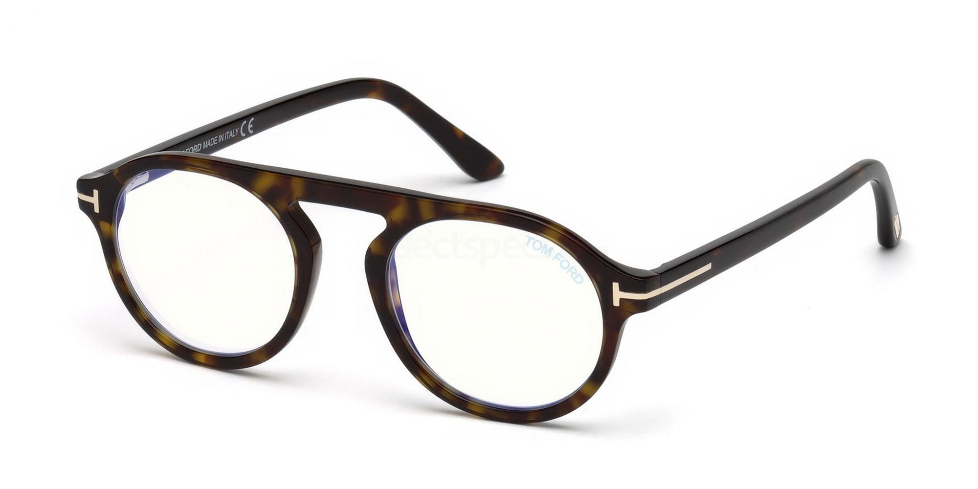 052 FT5534-B Glasses, Tom Ford
