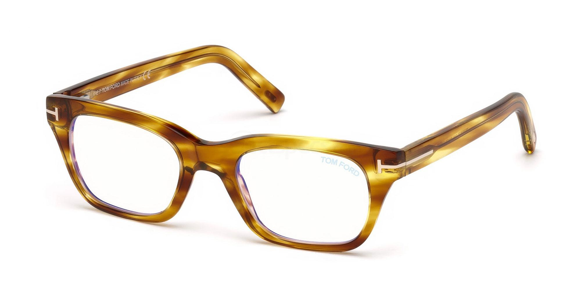 045 FT5536-B Glasses, Tom Ford