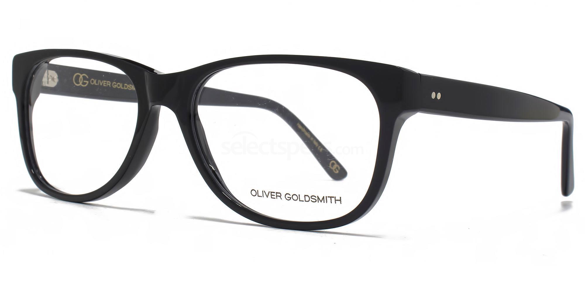 01 OLI008 - ZOOM Glasses, Oliver Goldsmith