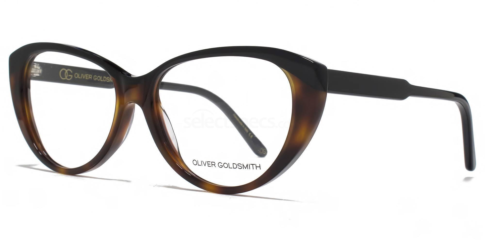 01 OLI009 - SAMMY Glasses, Oliver Goldsmith
