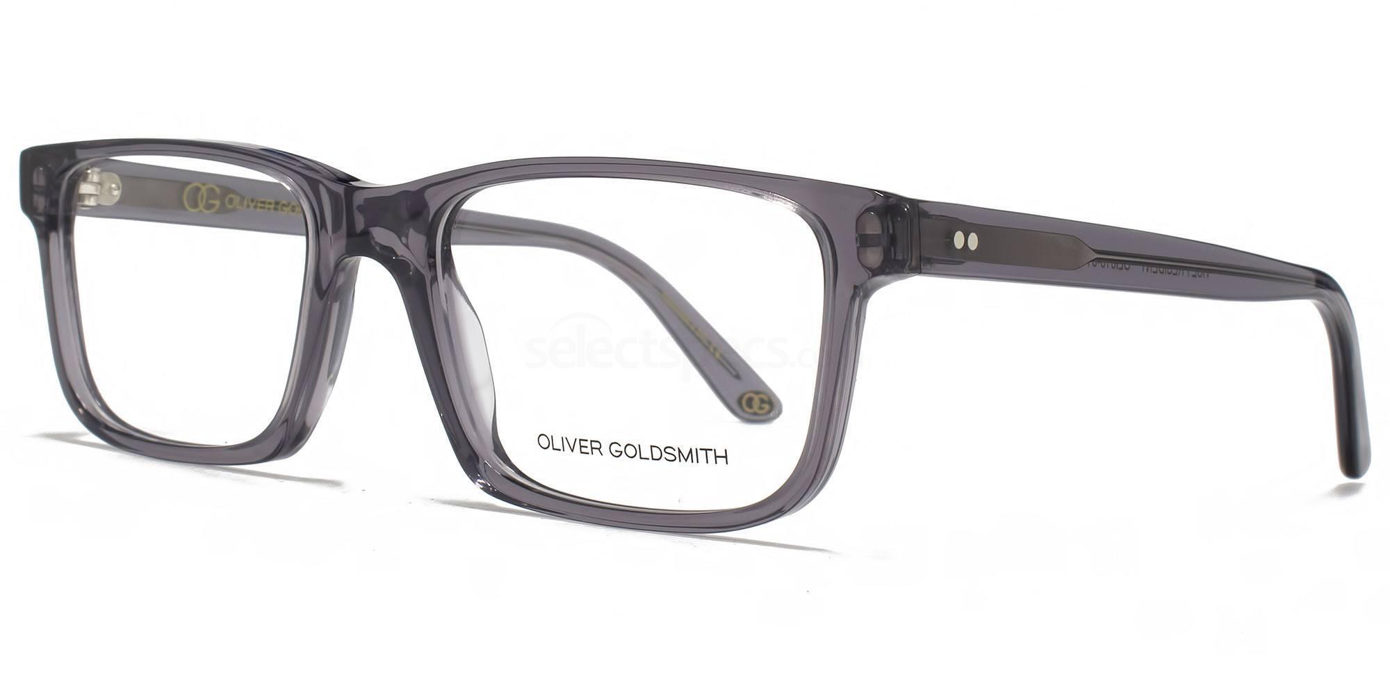 01 OLI010 - VICE PRESIDENT Glasses, Oliver Goldsmith