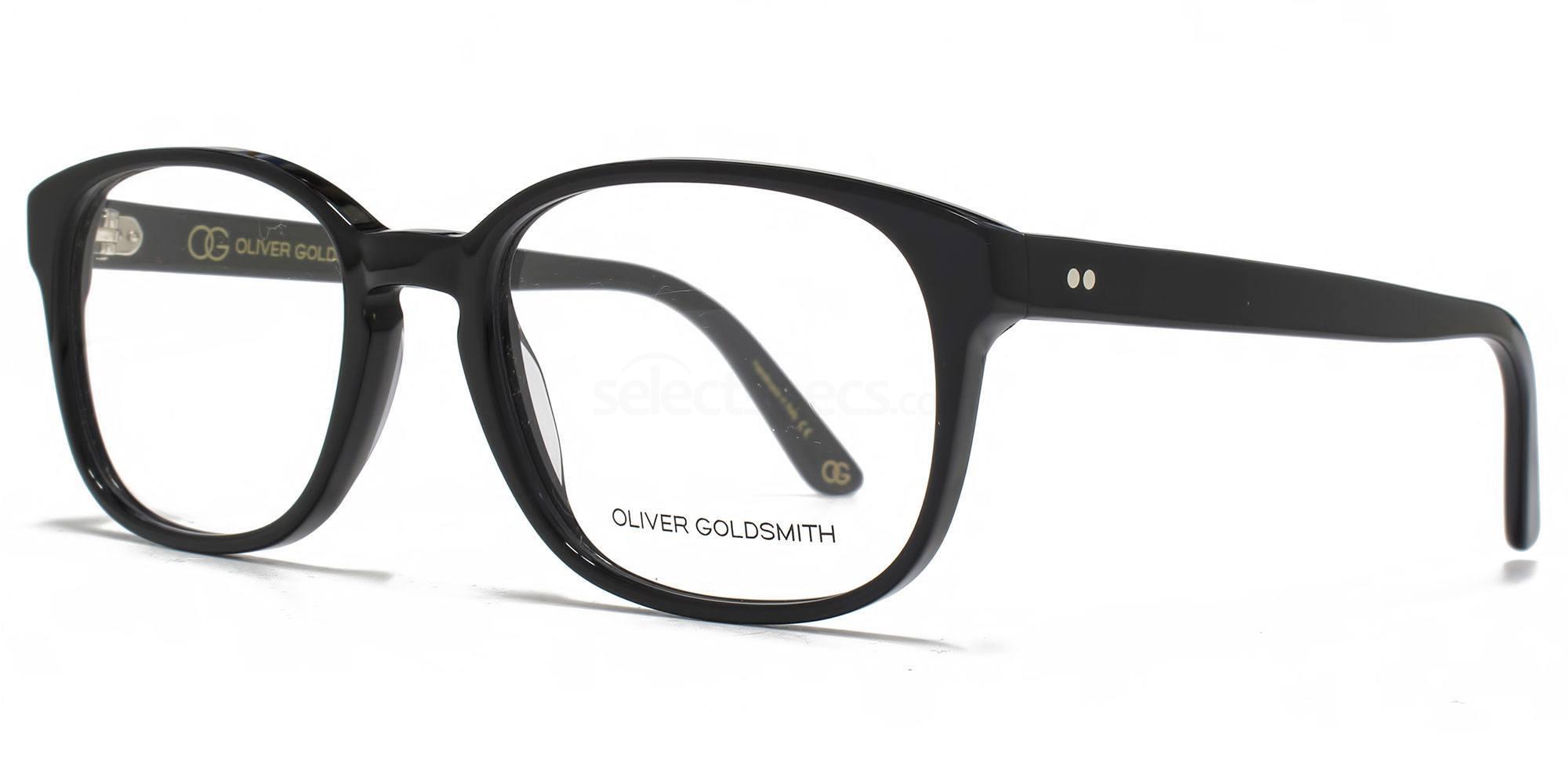 01 OLI012 - SPINNER Glasses, Oliver Goldsmith