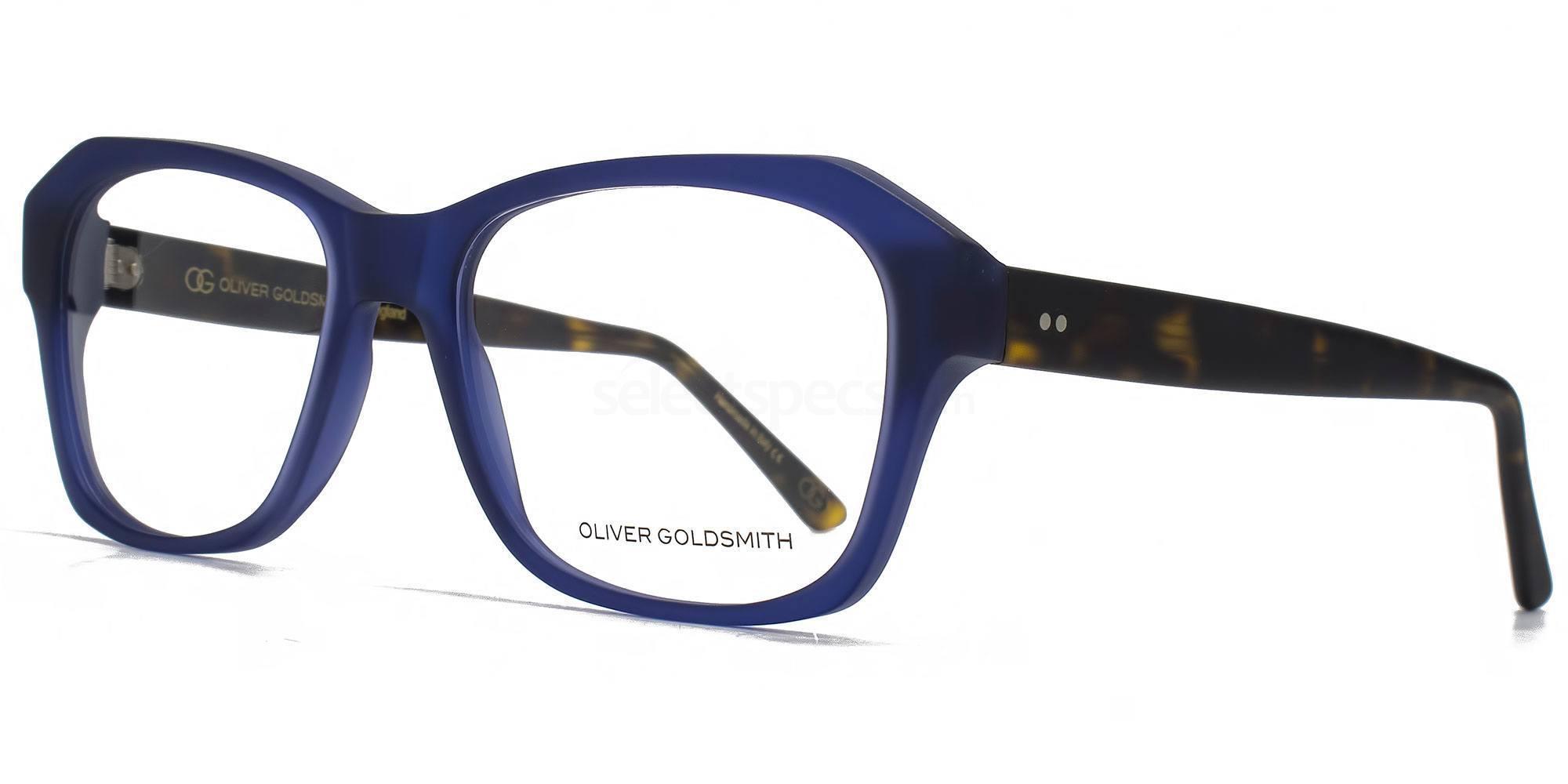 01 OLI016 - ECHO Glasses, Oliver Goldsmith