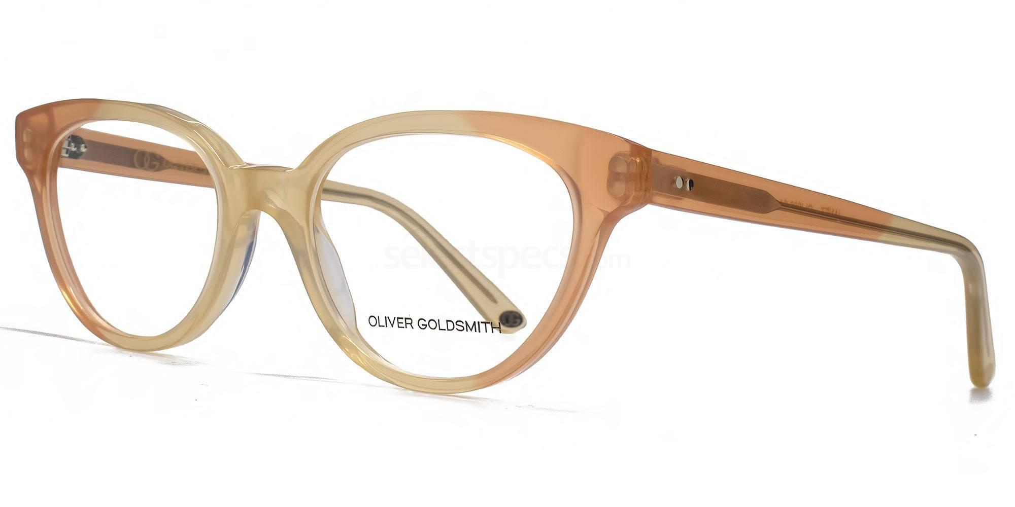 Oliver Goldsmith OLI020 - JANET