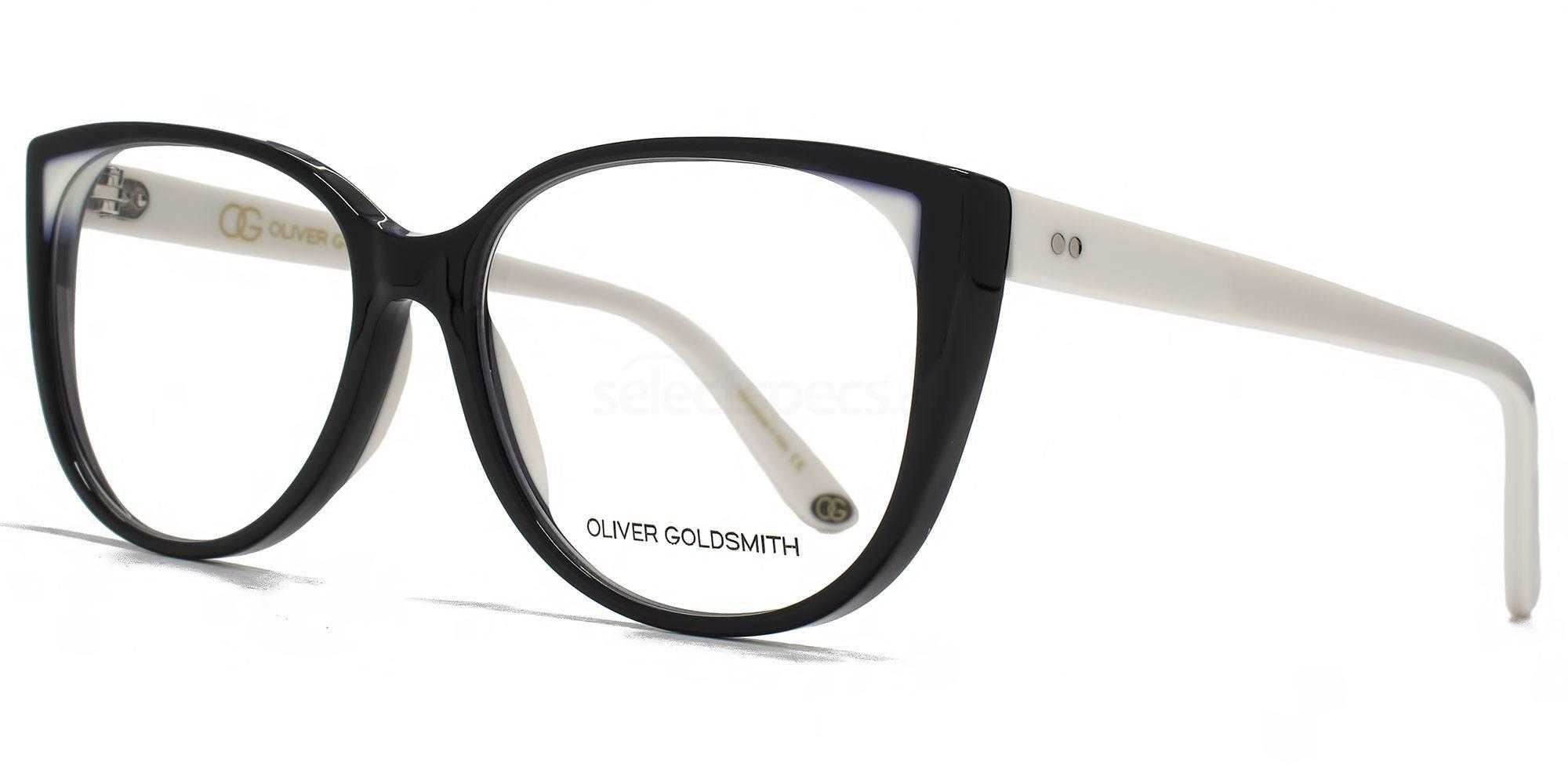 01 OLI021 - LILLY Glasses, Oliver Goldsmith