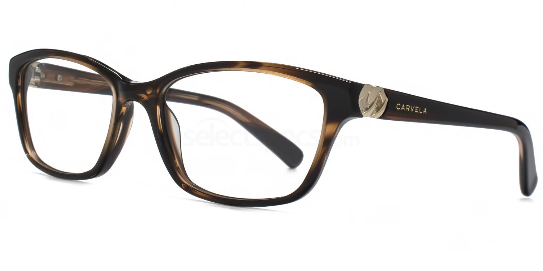 BRN CAR003 - Matilda Glasses, Carvela
