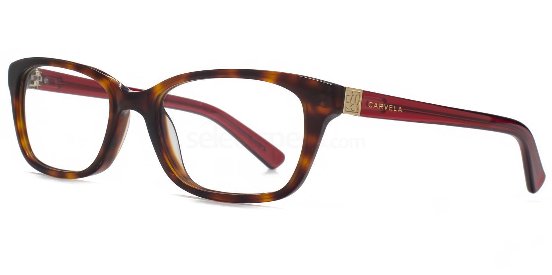 TOR CAR008 - Allie Glasses, Carvela