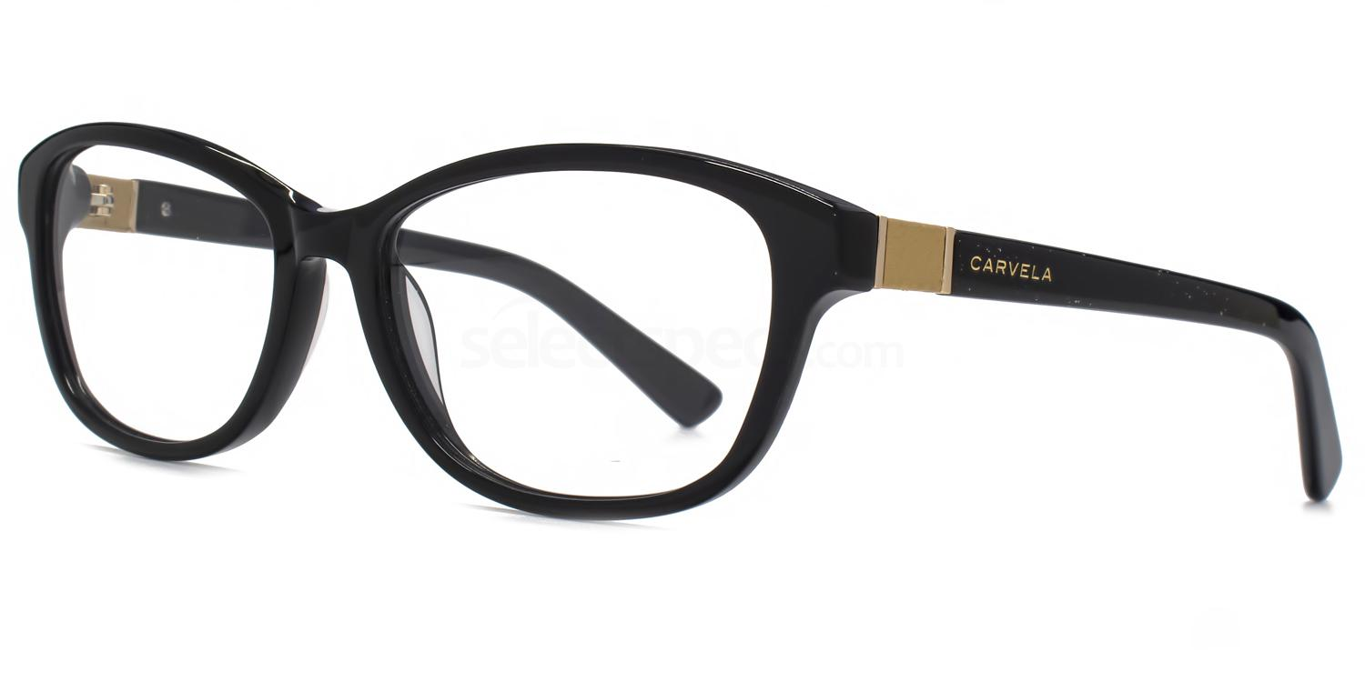 BLK CAR009 - Daphne Glasses, Carvela