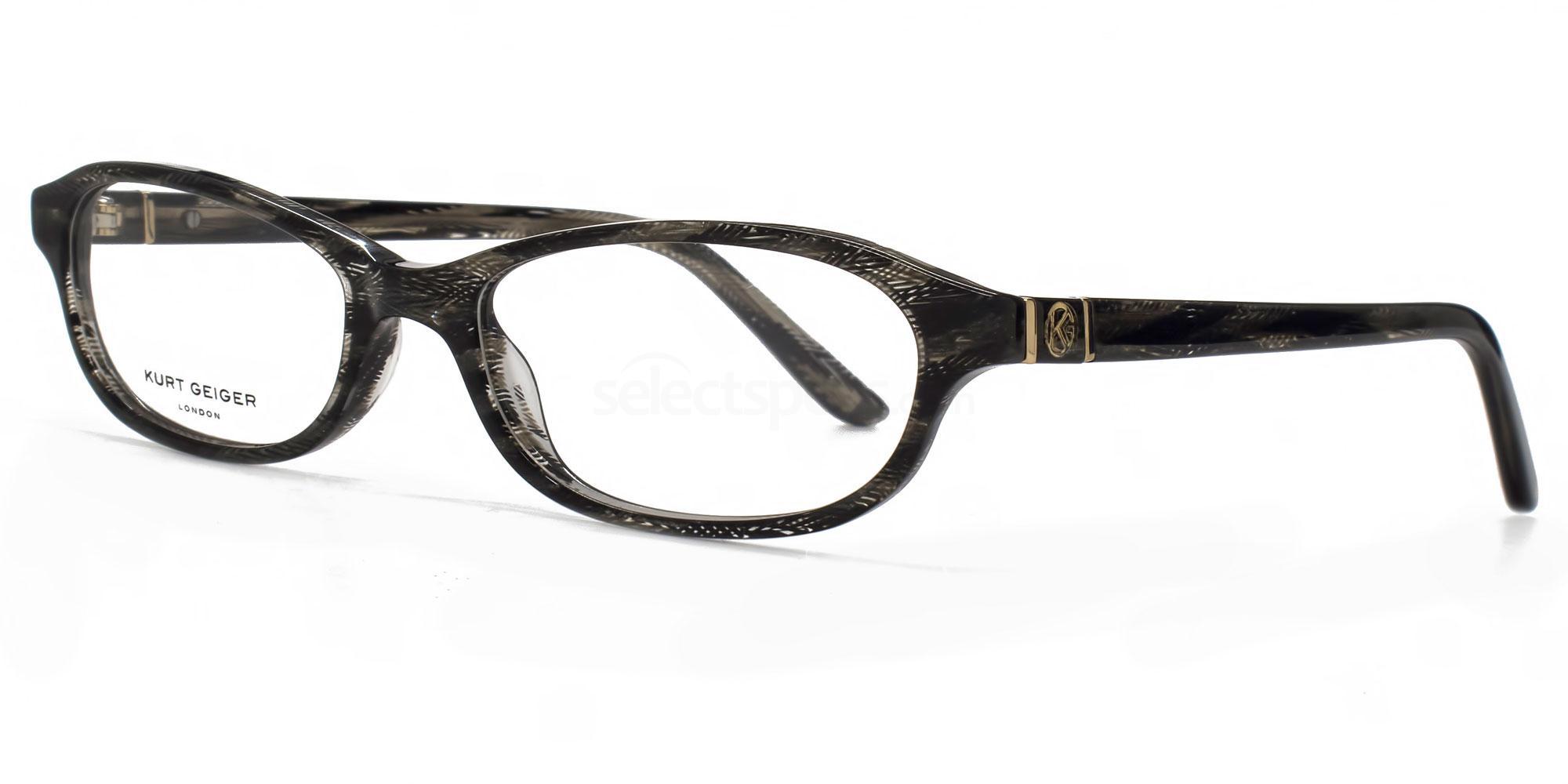 GRY KGS003 - ABIGAIL Glasses, Kurt Geiger London