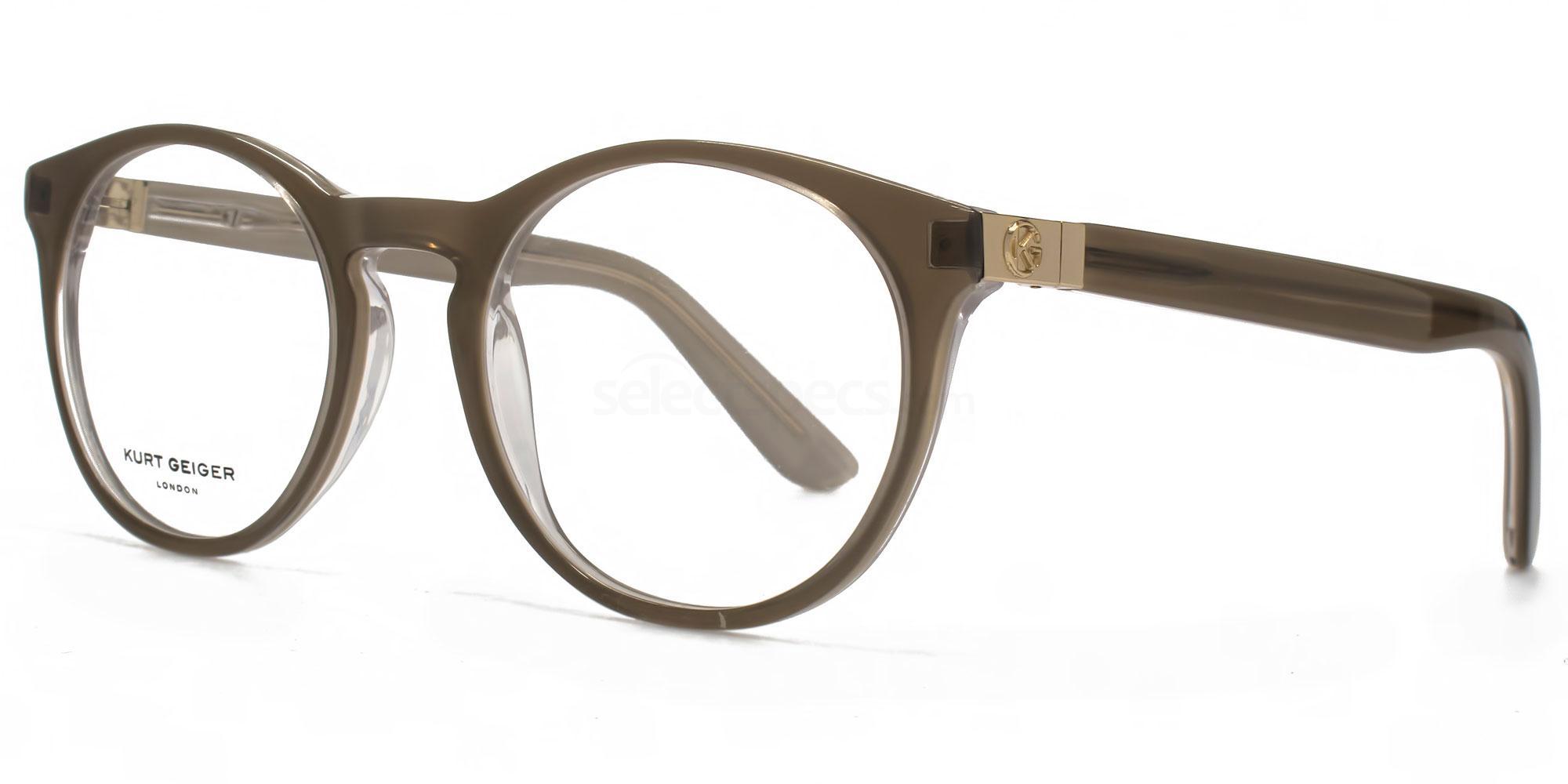 GRY KGS005 - IMOGEN Glasses, Kurt Geiger London