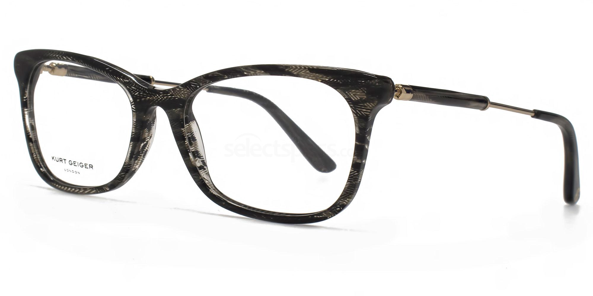 GRY KGS011 - ELLA Glasses, Kurt Geiger London