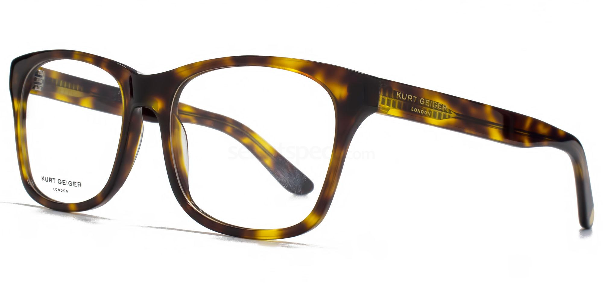 TOR KGS018 - SAVANNAH Glasses, Kurt Geiger London
