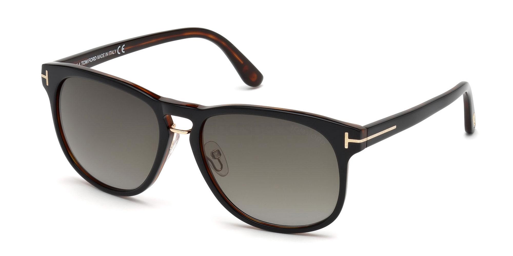 01V FT0346 Sunglasses, Tom Ford