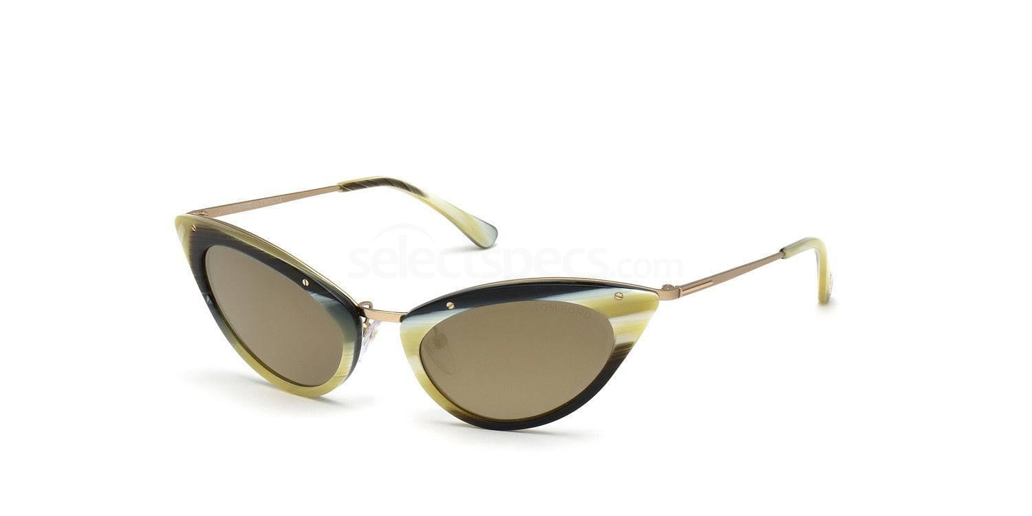 Tom-Ford-FT0349-Grace-Cat-Eye-Sunglasses-at-SelectSpecs