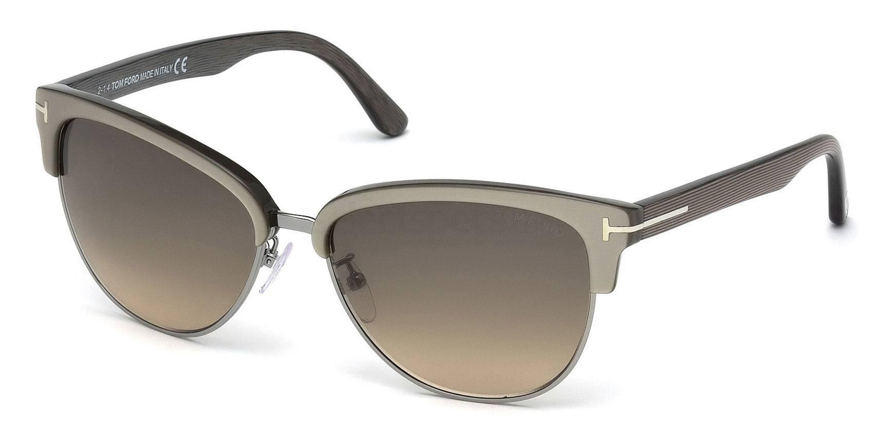 01A FT0368 Sunglasses, Tom Ford