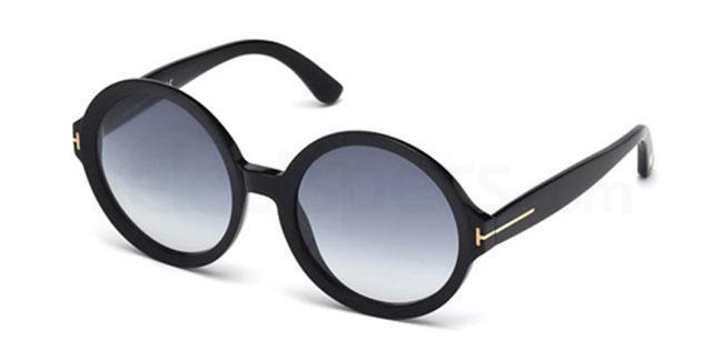01B FT0369 Sunglasses, Tom Ford