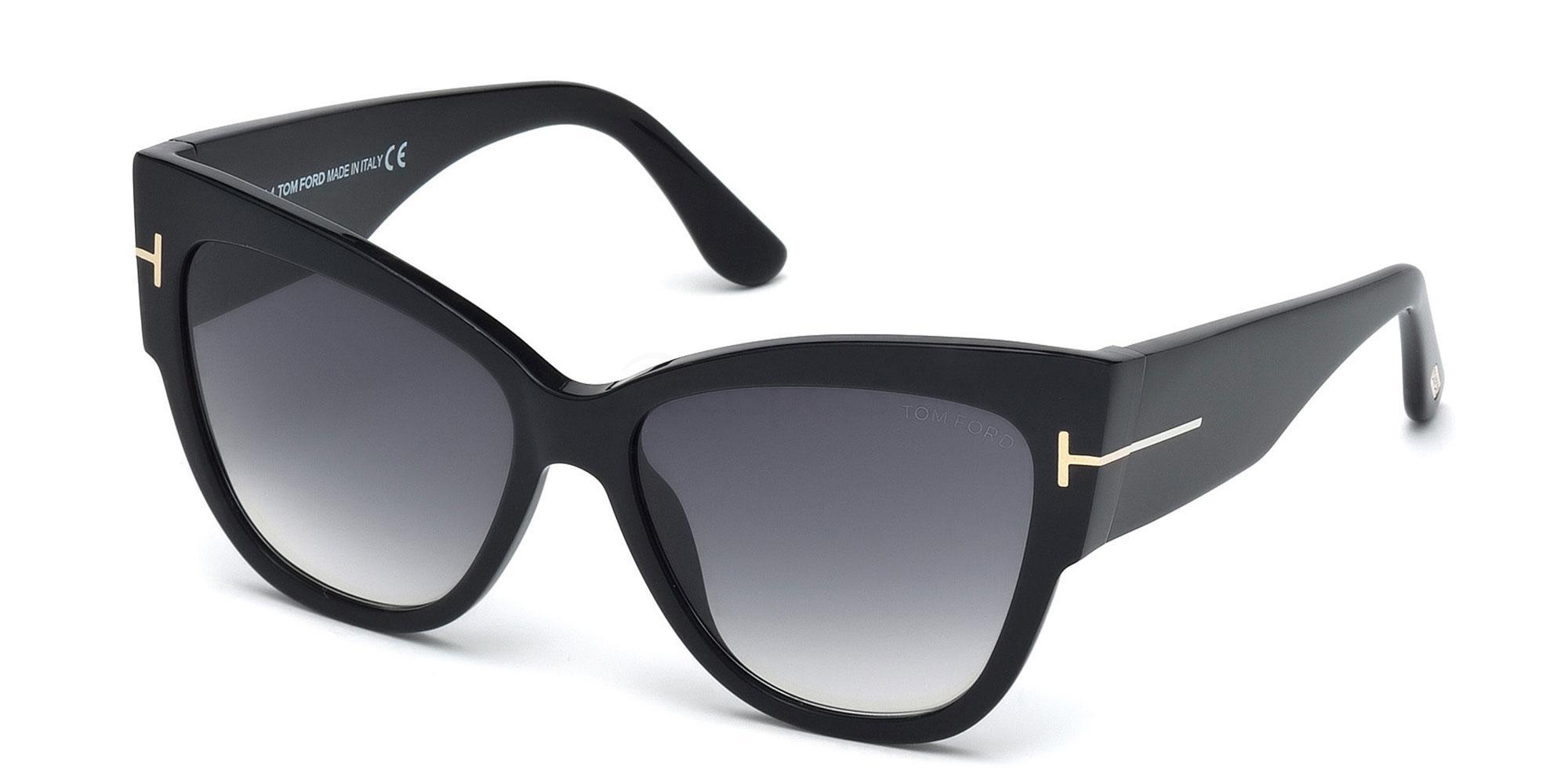 01B FT0371 Sunglasses, Tom Ford