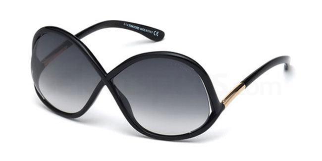 01B FT0372 Sunglasses, Tom Ford