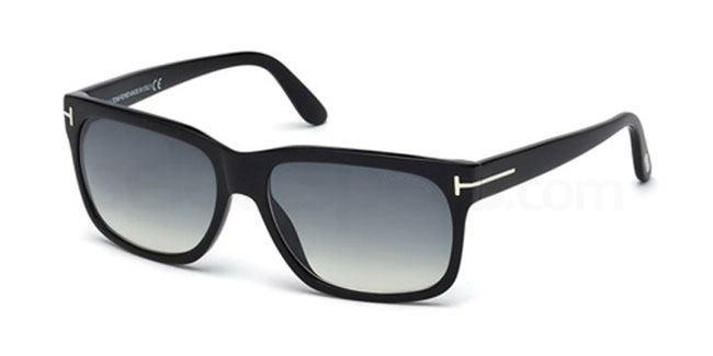 Tom Ford FT0376 sunglasses at SelectSpecs
