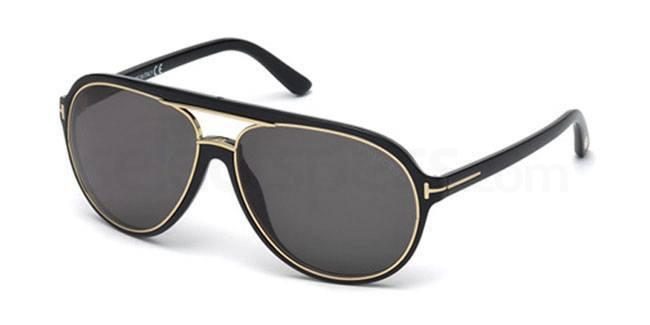 01A FT0379 Sunglasses, Tom Ford