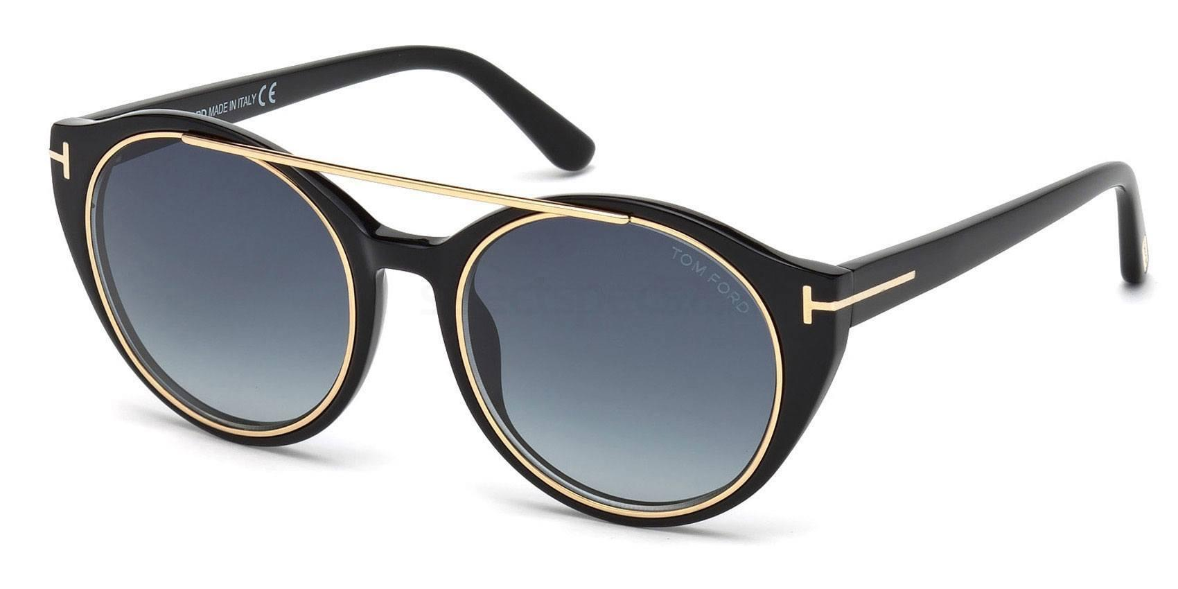 Tom Ford FT0383 glasses