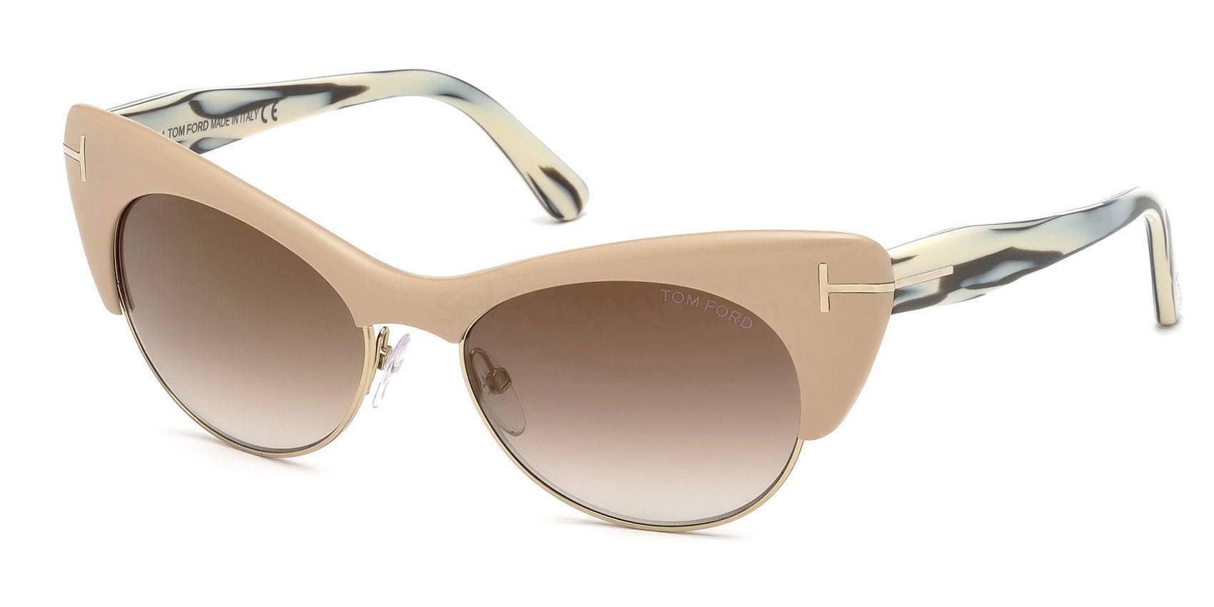 Tom Ford FT0387 sunglasses at SelectSpecs