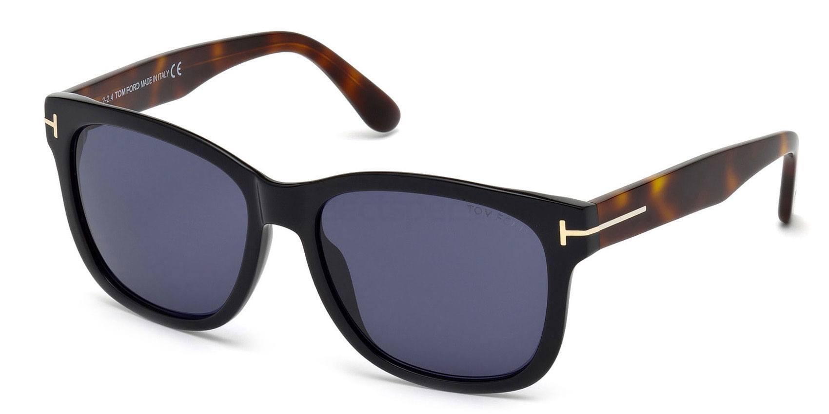 01V FT0395 Sunglasses, Tom Ford