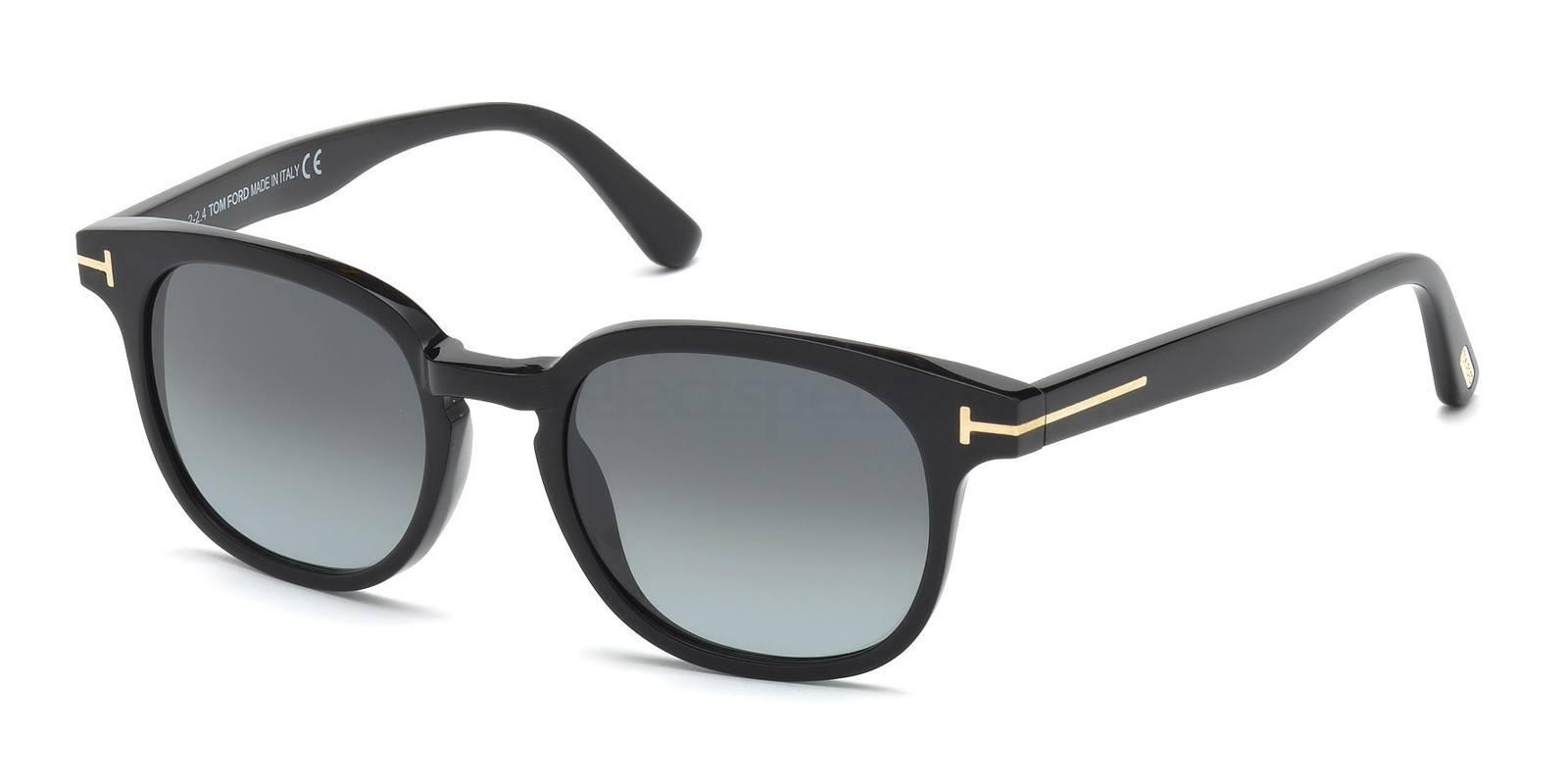 01N FT0399 Sunglasses, Tom Ford