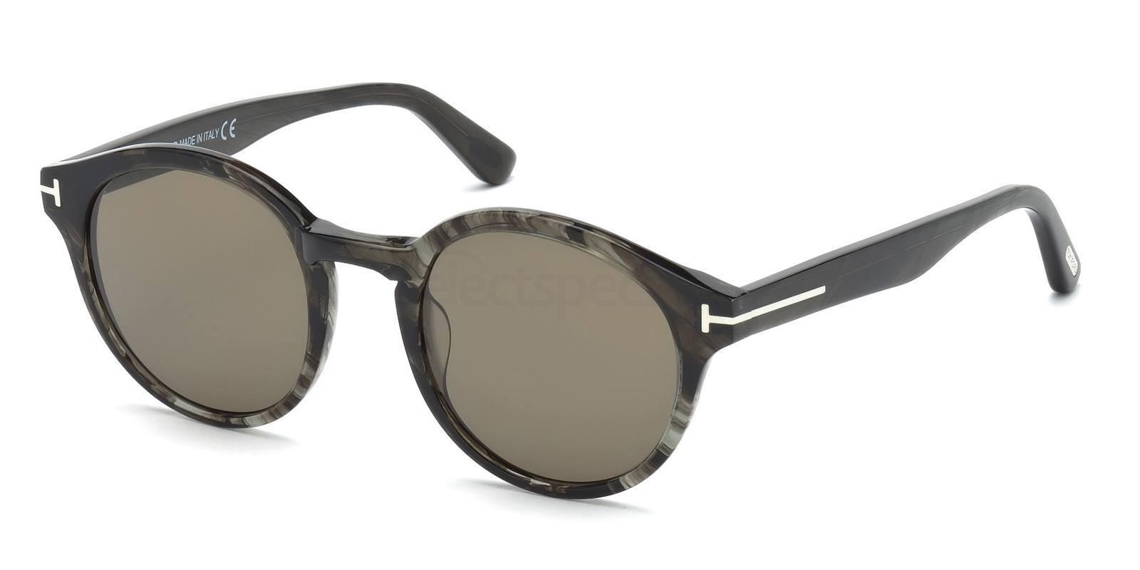 20B FT0400 Sunglasses, Tom Ford