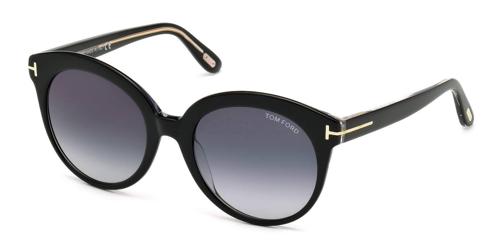 03W FT0429 Sunglasses, Tom Ford