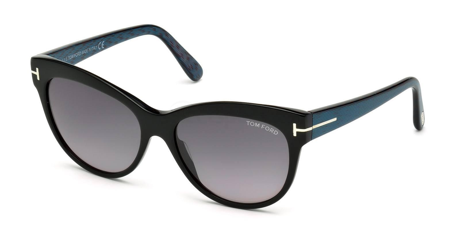05B FT0430 Sunglasses, Tom Ford