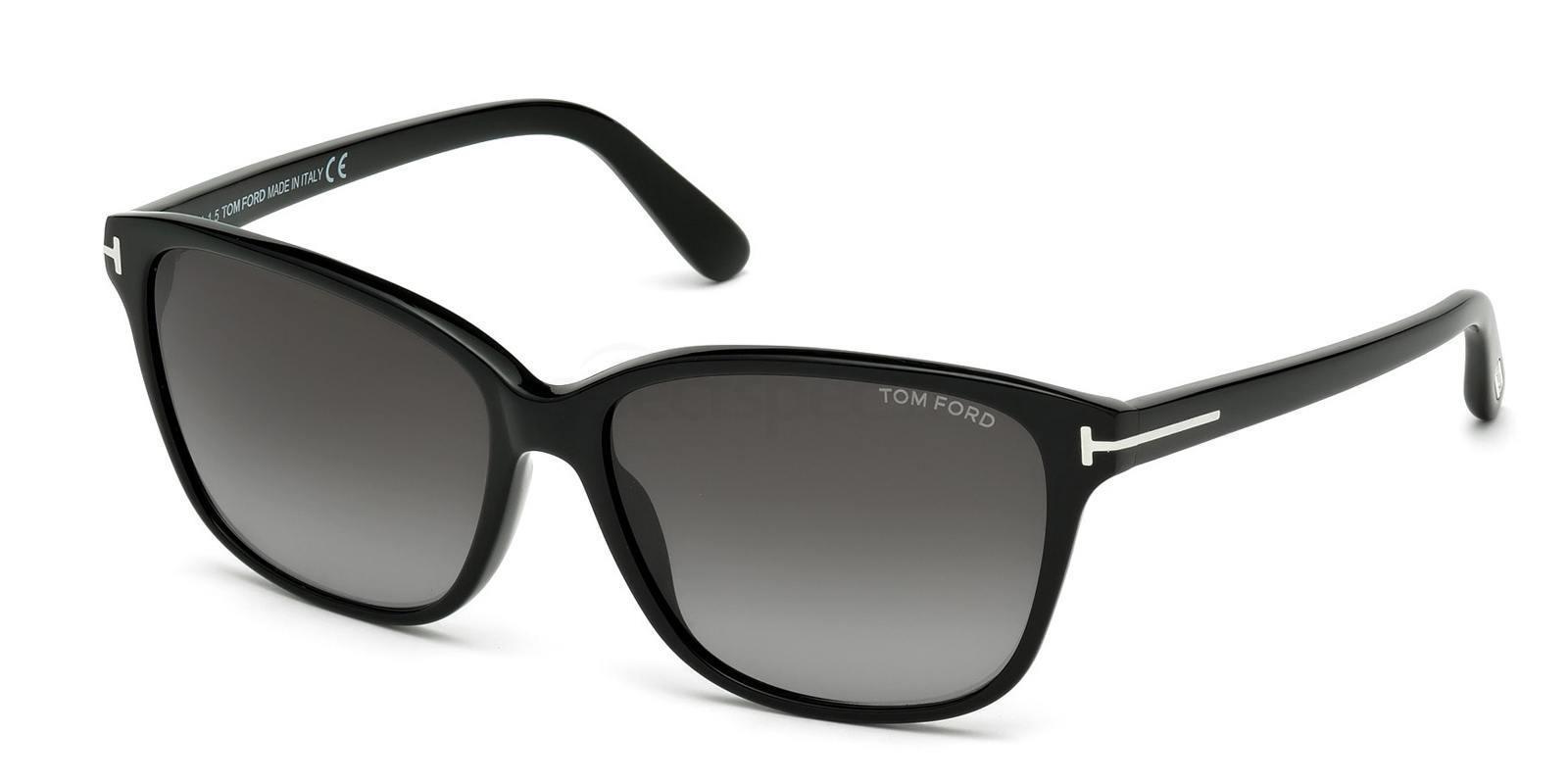 01B FT0432 Sunglasses, Tom Ford