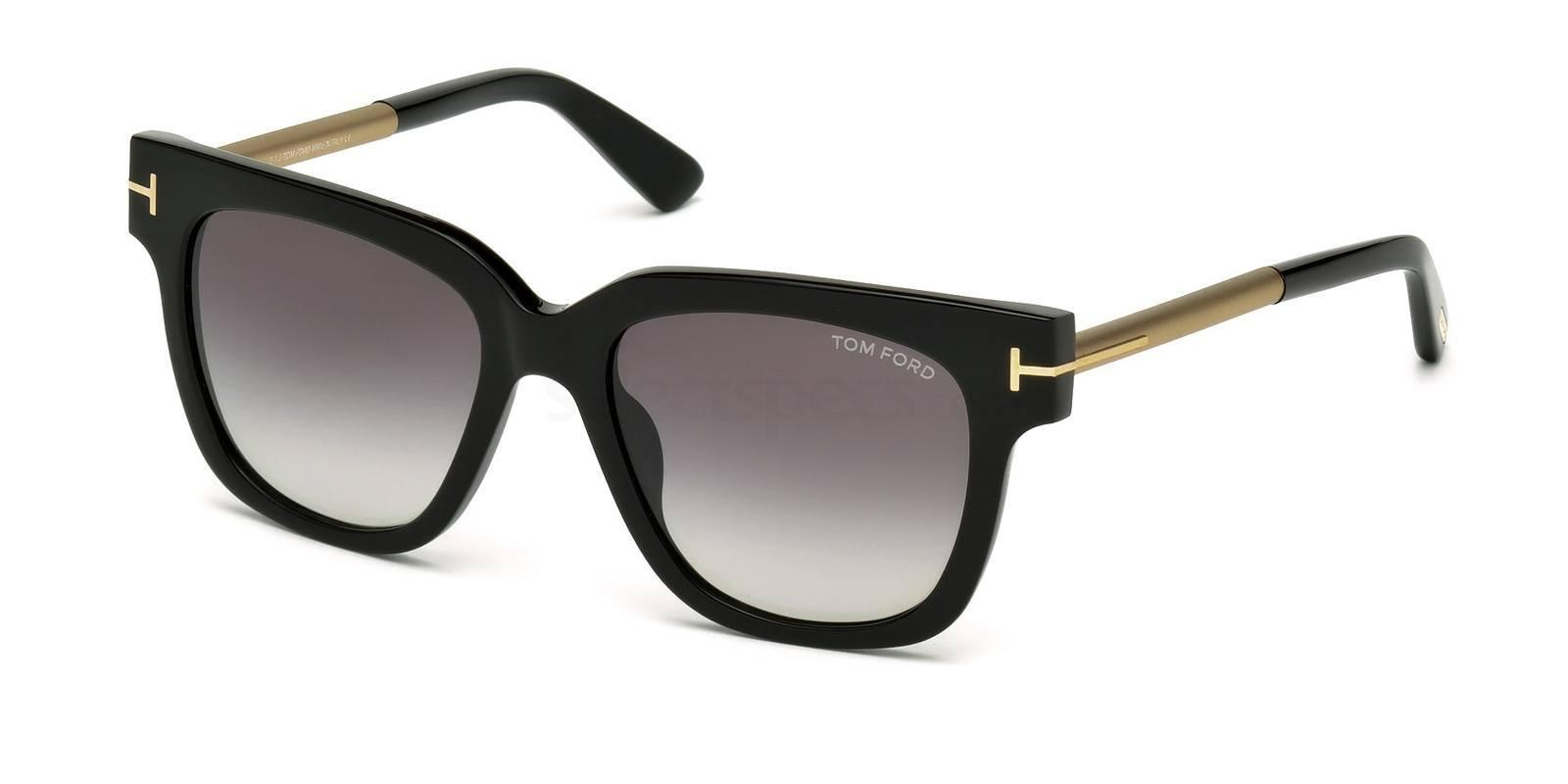 01B FT0436 Sunglasses, Tom Ford