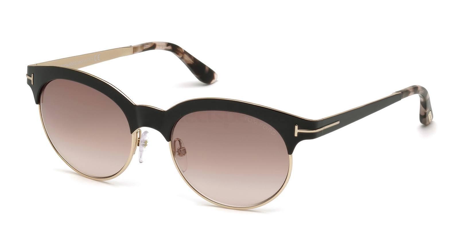 01F FT0438 Sunglasses, Tom Ford