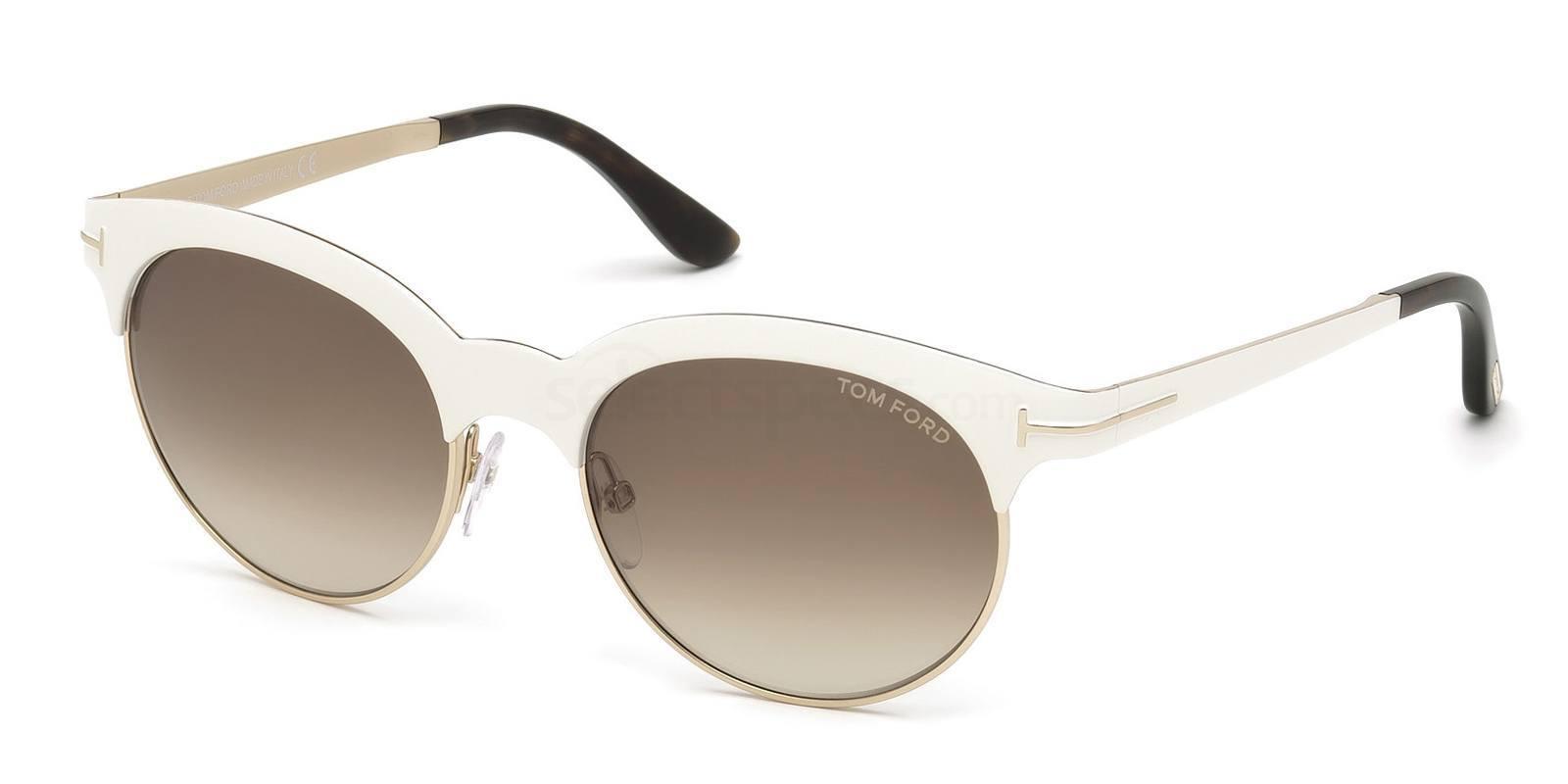 28F FT0438 Sunglasses, Tom Ford