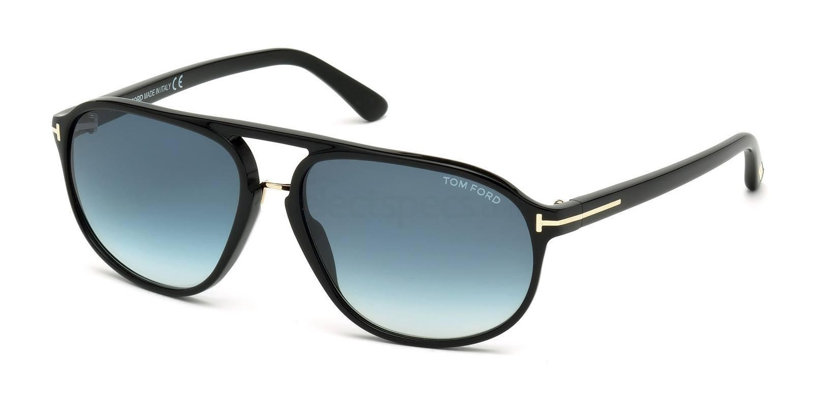 01P FT0447 Sunglasses, Tom Ford