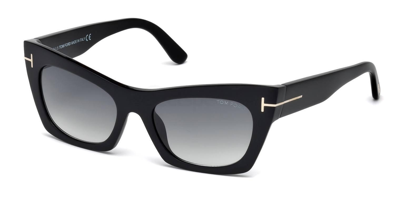 05B FT0459 Sunglasses, Tom Ford