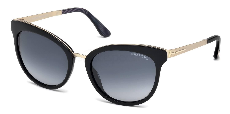 05W FT0461 Sunglasses, Tom Ford