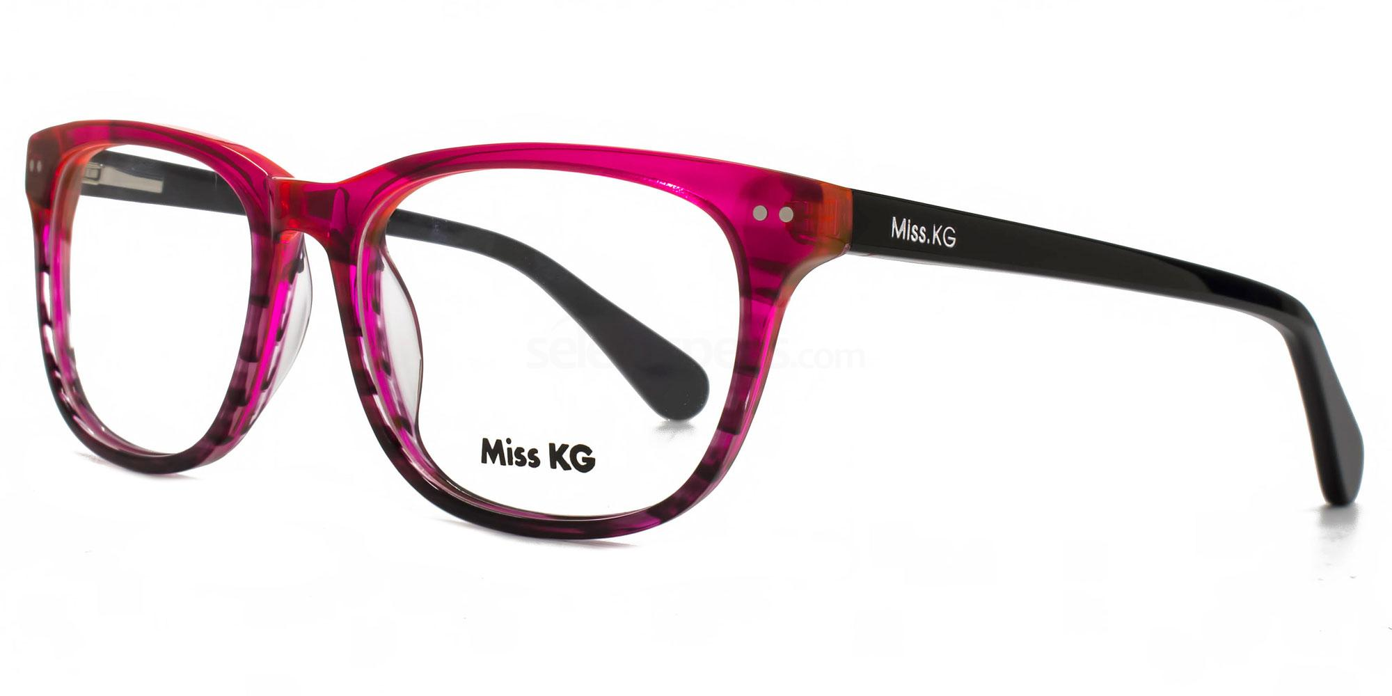 PUR MKGS002 Glasses, Miss KG
