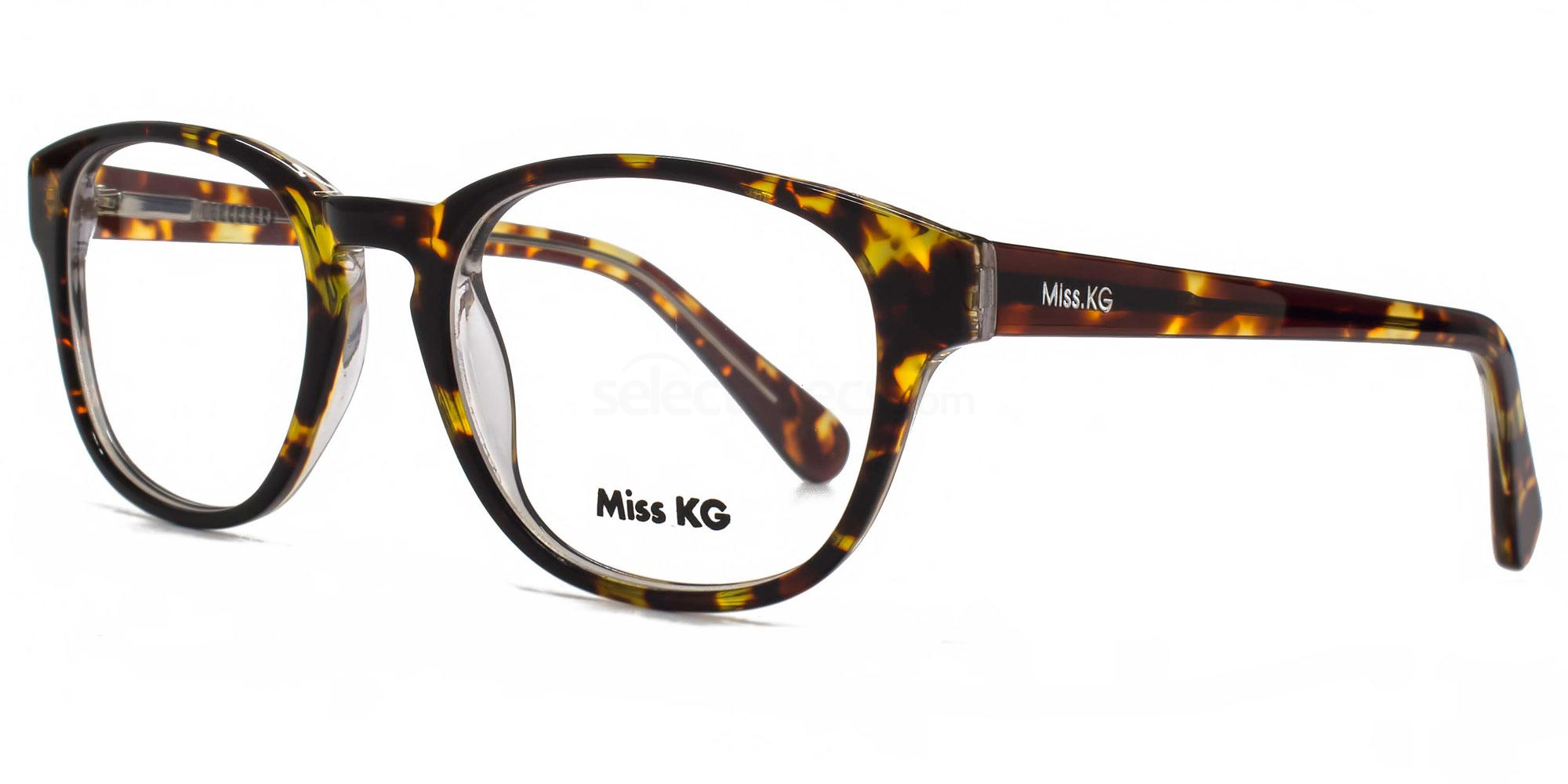 TOR MKGS006 Glasses, Miss KG