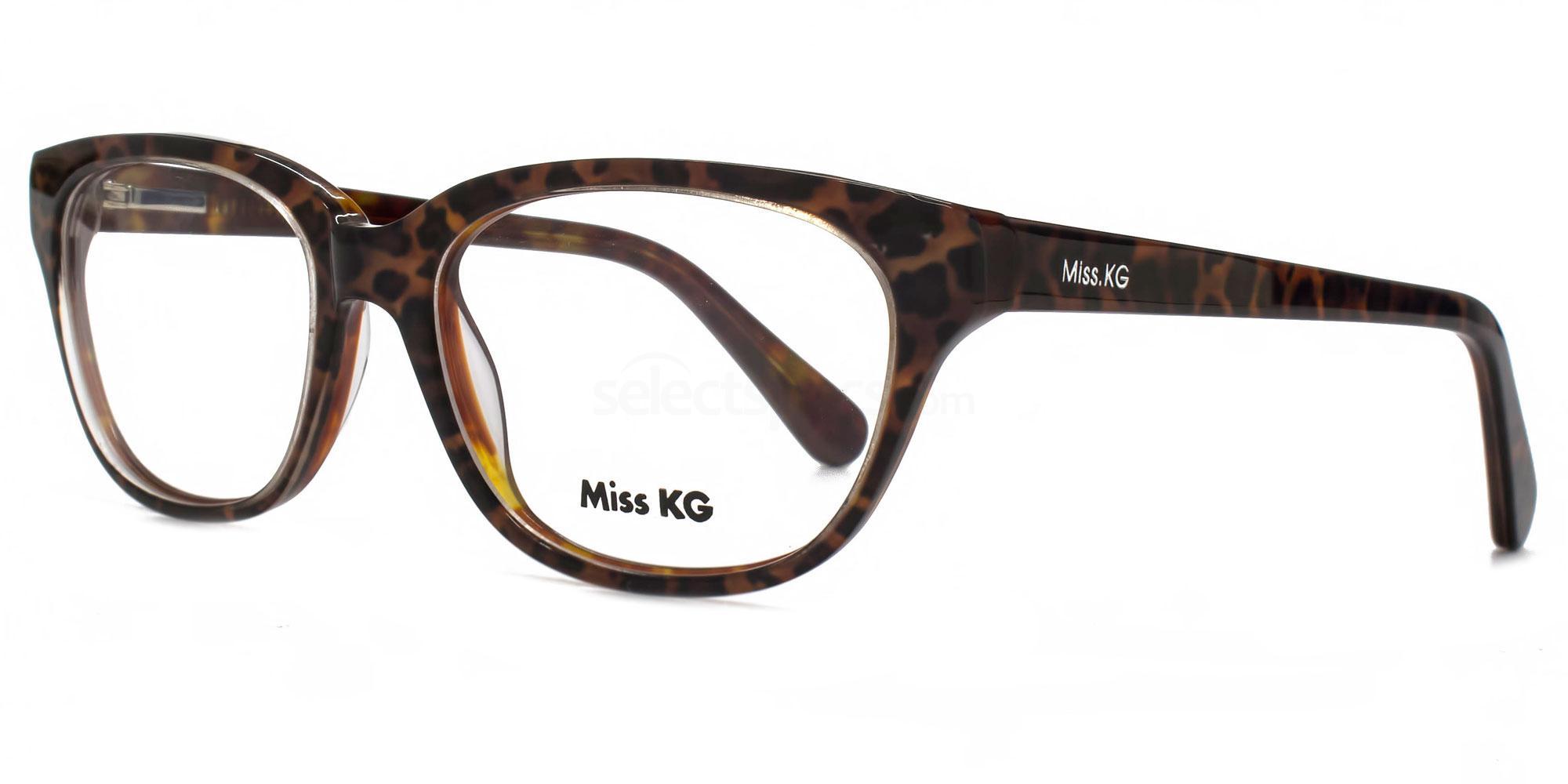 LEO MKGS009 Glasses, Miss KG