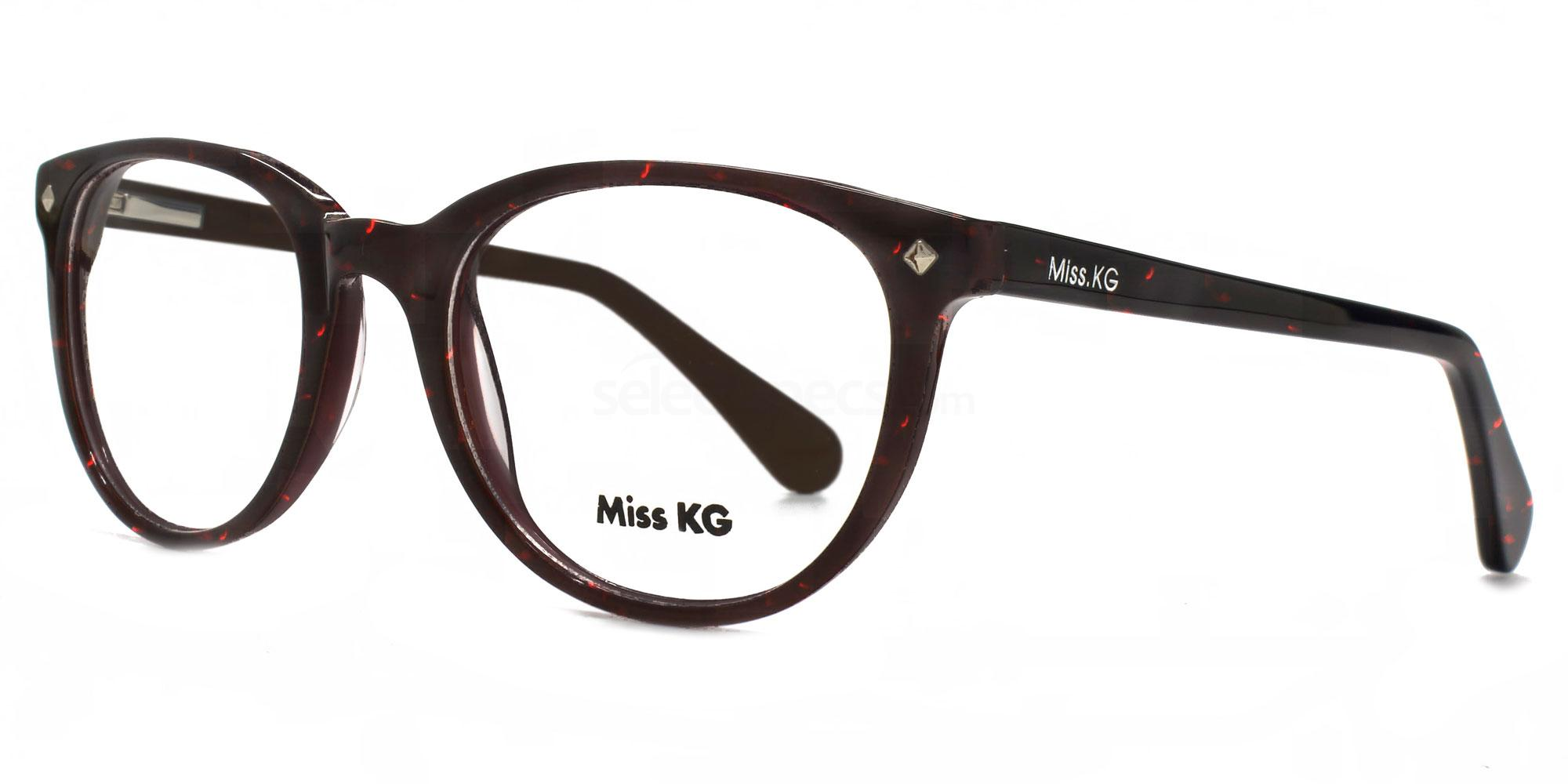 TOR MKGS010 Glasses, Miss KG