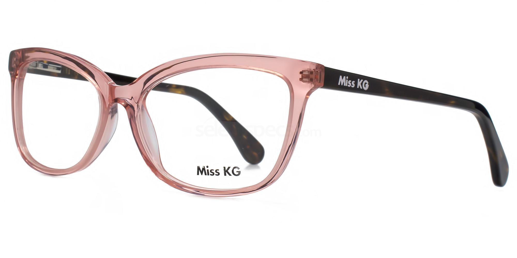 PNK MKGS011 - Nicola Glasses, Miss KG