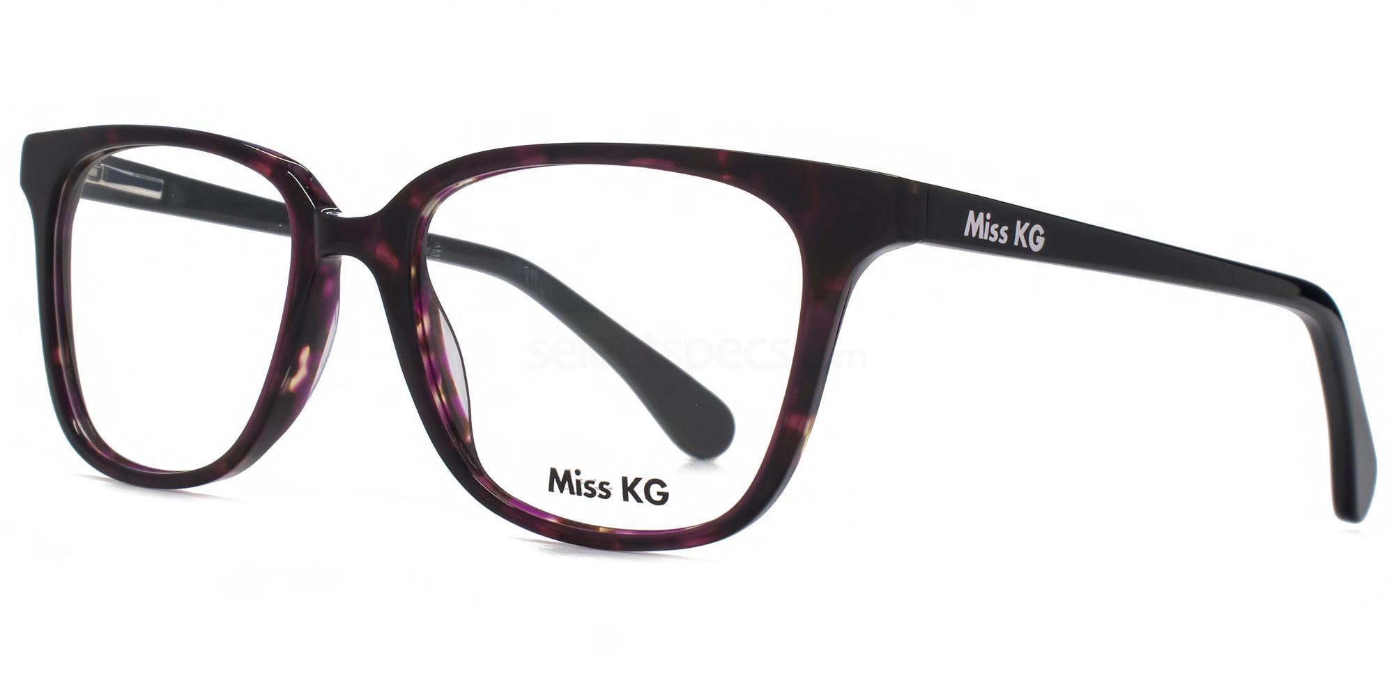 PTOR MKGS012 - Florrje Glasses, Miss KG