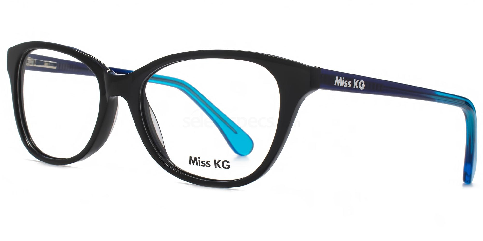 BLK MKGS013 - Delia Glasses, Miss KG