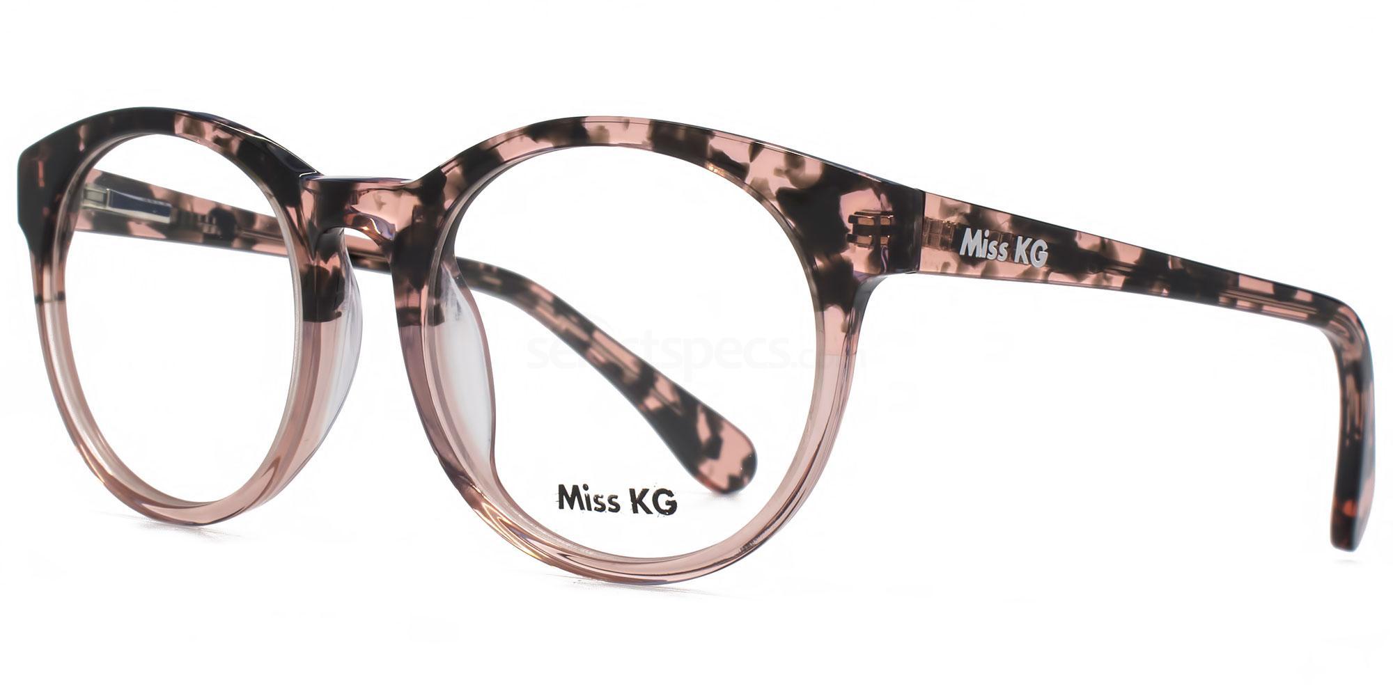 PNK MKGS016 - Bettie Glasses, Miss KG