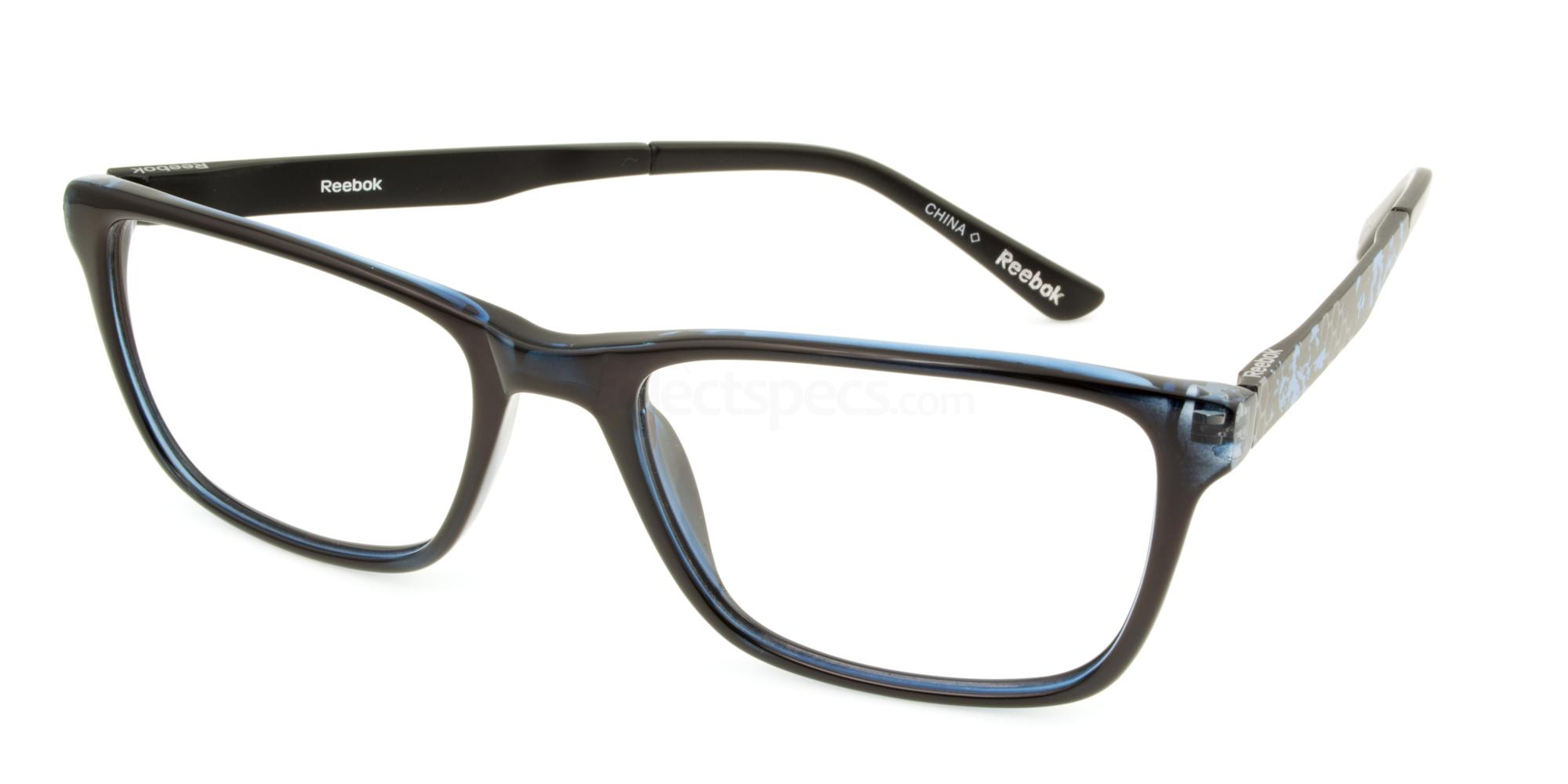 BLB R1014 Glasses, Reebok